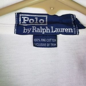 "Polo by Ralph Lauren Shirts - Polo Ralph Lauren ""The Masters"" Embroidered Polo"